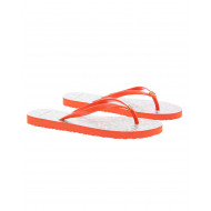 Achat Flip Flops with decorative flowers and logo - Jacques-loup