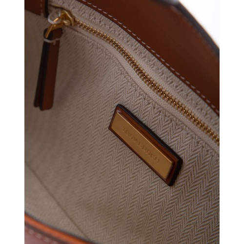 Achat Pochette Tory Burch  Miller Clutch gold - Jacques-loup