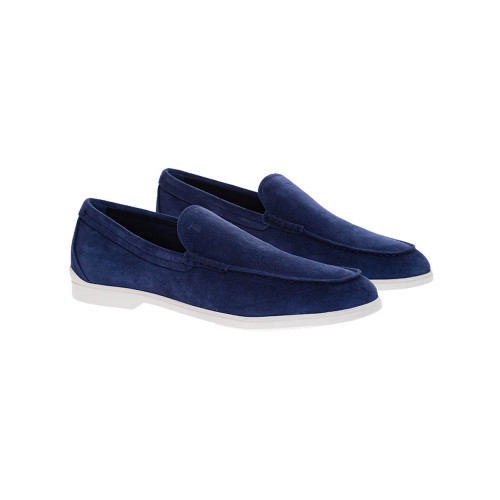 Achat Pantofola Casual Business - Split leather moccasins - Jacques-loup