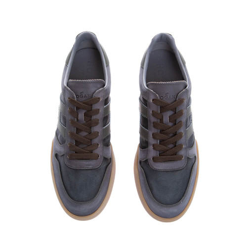 Achat Retro Volley - Calf leather... - Jacques-loup