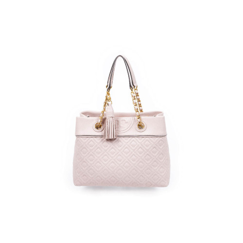 Achat Sac Tory Burch Fleming rose poudre - Jacques-loup