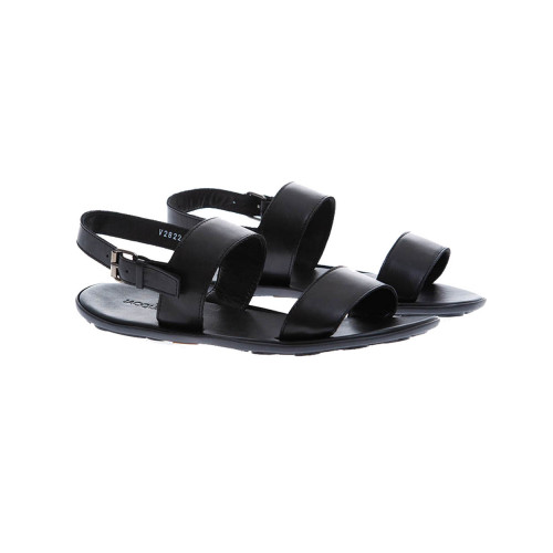 Achat Lamb leather sandals with... - Jacques-loup