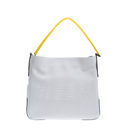 Achat Calf leather bag with... - Jacques-loup