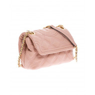 Achat Fleming Soft - Nappa leather quilted bag with flap - Jacques-loup