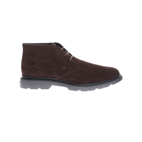 Achat Route - 3 holes split leather boots - Jacques-loup