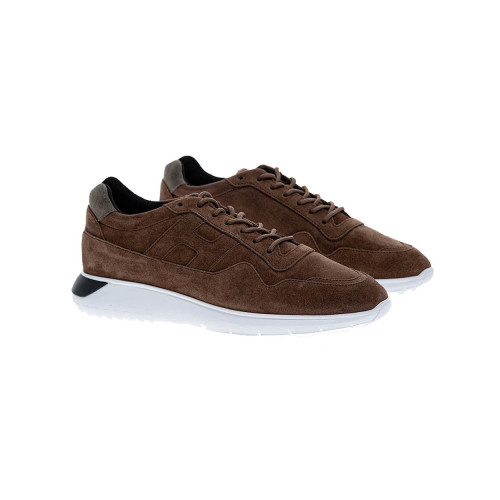 Achat I-Cube - Split leather memory foam sneakers - Jacques-loup