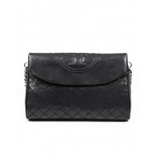 "Sac Tory Burch ""New Fleming"" noir"