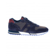 Achat Running H86 - Split leather sneakers with small rubber studs - Jacques-loup