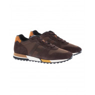 Achat Running H86 - Suede sneakers with small rubber studs - Jacques-loup