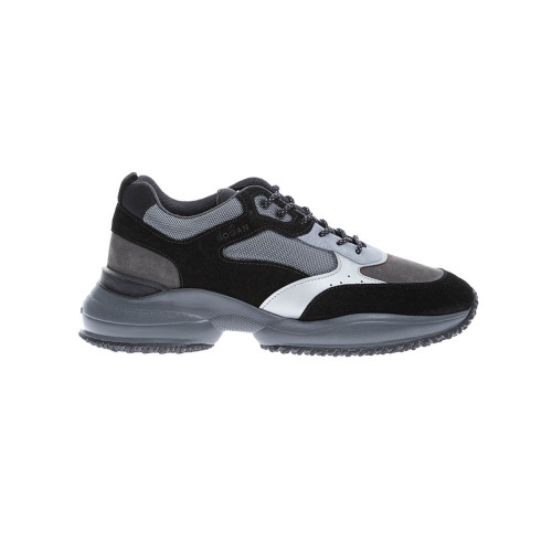 Achat Interaction - Baskets en nubuck lacets trekking - Jacques-loup