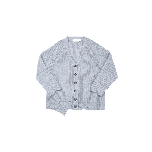 Achat Wool cardigan V neck LS - Jacques-loup