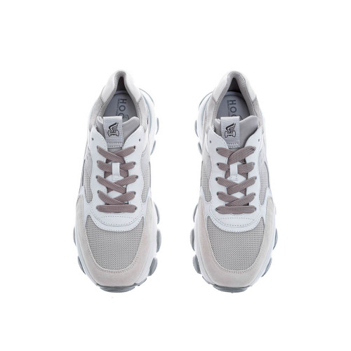 Achat Nouveau Model - Calf and split leather sneakers 50 - Jacques-loup