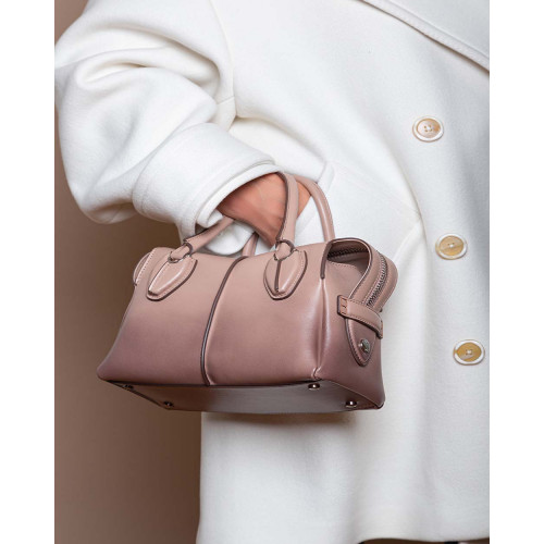 Achat D-Styling Mini - Leather bag with 2 handles - Jacques-loup