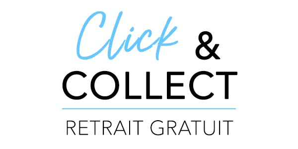 Jacques Loup Click & Collect