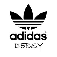 Adidas by Debsy