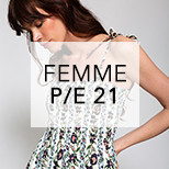 Collection Femme by Jacques Loup